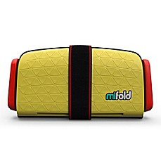 image of mifold Grab-n-Go Booster Car Seat