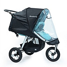 image of Bumbleride™ Indie/Speed Non-PVC Rain Cover