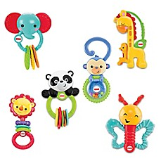 image of Fisher-Price® Playful Pals Gift Set