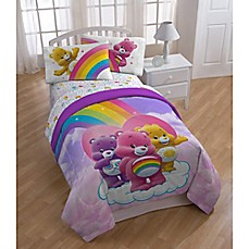 image of Care Bears Comforter