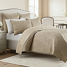 image of Wamsutta® Bliss Reversible Coverlet