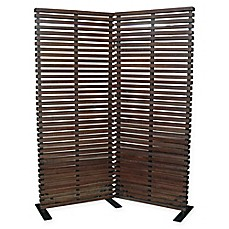 Image Of Moe S Home Collection Dasha 2 Panel Room Divider