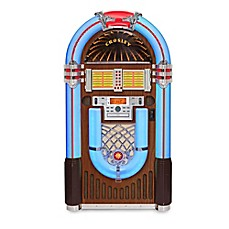 image of Crosley Bluetooth Jukebox