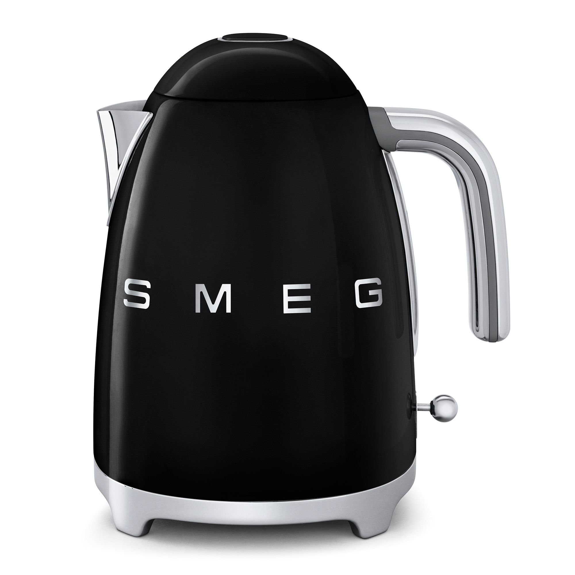 Photo of SMEG 50's Retro Style 7-Cup Electric Kettle black