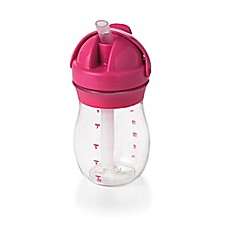 image of OXO Tot® 9 oz. Transitions Straw Cup
