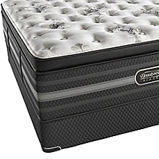 image of Beautyrest Black® Tatiana Ultimate Plush Pillow Top Mattress