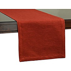 Uptown Solid Table Runner