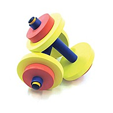 image of Fun And Fitness For Kids Dumbbell Set