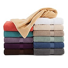 Bath towels bath rugs cotton towels floral rugs bed bath image of abundance 6 piece towel and washcloth set gumiabroncs Choice Image