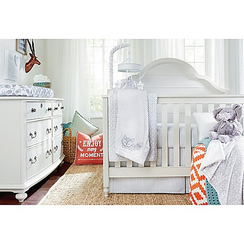 wendy bellissimo unisex mix match crib bedding collection in