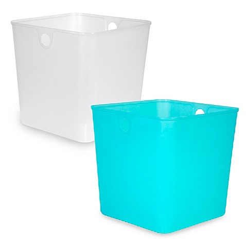 Organizing Bin Bed Bath And Beyond