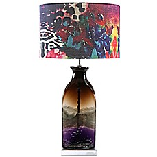 image of Poetic Wanderlust® by Tracy Porter® Roxy Table Lamp