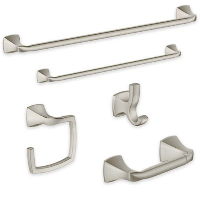 ... Hardware · Bathroom Hardware Collections · Moen Voss Bath Collection