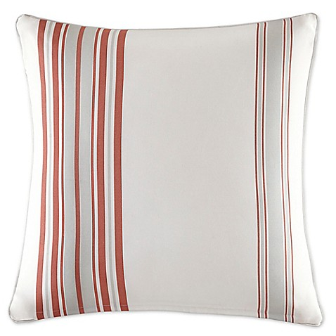 Throw Pillows By Newport : Madison Park Newport Square Throw Pillow - Bed Bath & Beyond
