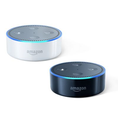 image of Amazon Echo Dot (2nd Generation)