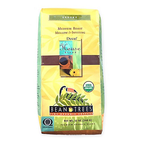 Organic Coffee Beans At Bed Bath And Beyond