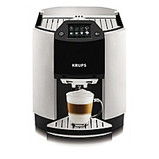 image of Krups® Barista Automatic One Touch Cappuccino Machine