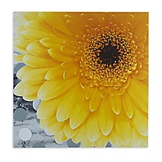image of Mi Zone® Vibrant Canvas Wall Art in Yellow
