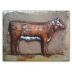 Image Of Grander Images Beef Diagram Metal Wall Art Part 46
