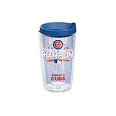 image of Tervis® MLB World Series Champion Chicago Cubs 16 oz. Wrap Tumbler with Lid