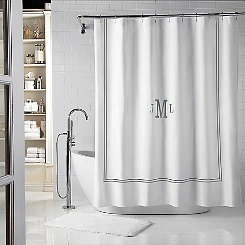 Buy WamsuttaR Baratta 72 Inch X 84 Inch Shower Curtain In