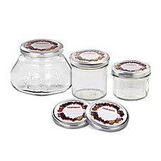 image of Leifheit Canning Jars