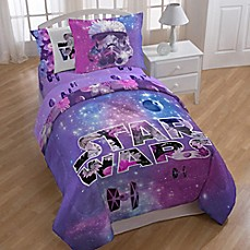 image of Star Wars™ Galaxy Comforter