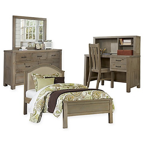Beau Hillsdale Highlands Furniture Collection