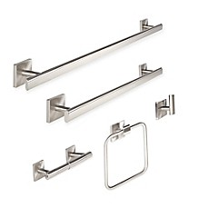Delicieux Gatco® Elevate Bathroom Hardware And Accessories Collection