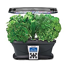 image of Miracle-Gro® AeroGarden™ Ultra LED with Gourmet Herbs Seed Pod Kit