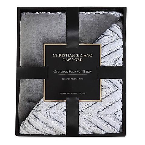 christian siriano - bed bath & beyond