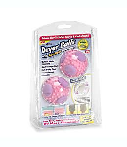 Dryer Max™ Esferas para eliminar la estática de la secadora
