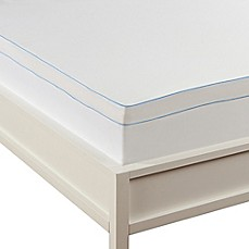 sealy microfiber mattress topper cover