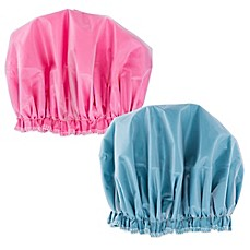 image of Paris Presents Daily Luxuries Shower Cap