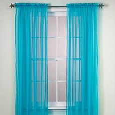 image of Calypso Window Curtain Panel