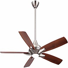 image of Minka-Aire® Dyno 52-Inch Ceiling Fan with Remote Control