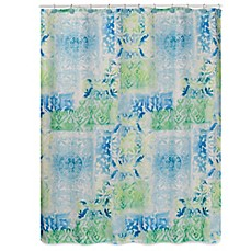 image of Calypso Shower Curtain