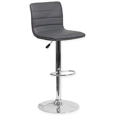 Buy Flash Furniture Contemporary Height Adjustable Vinyl