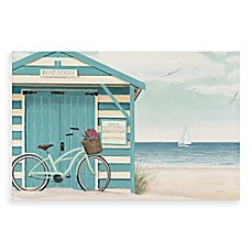 Beach Wall Decor coastal wall decor - bed bath & beyond