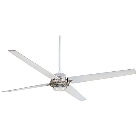 Minka Aire 174 Spectre 60 Inch Ceiling Fan With Remote