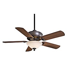 image of Minka-Aire® Bolo™ 52-Inch Ceiling Fan with Remote Control