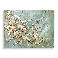 image of Blossom Canvas Wall Art