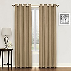 Morrison Grommet Top Room Darkening Window Curtain Panel