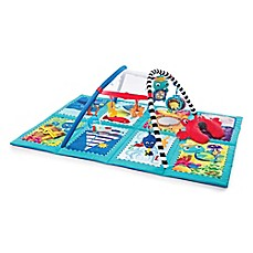 image of Baby Einstein™ Discovery Seas Multi Mode Gym™