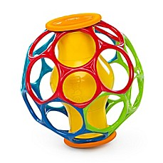 image of Oball™ Bounce With Me™ Toy