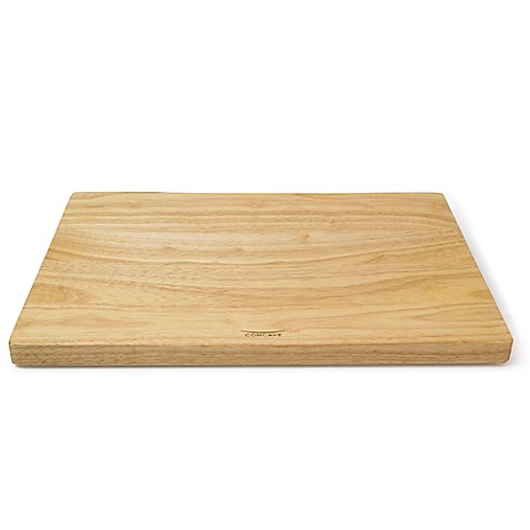 Architec 18 inch x 12 inch concave cutting board bed for Architec cutting board
