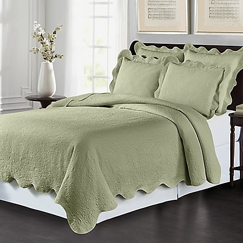 Bed Bath And Beyond Matelasse Coverlet