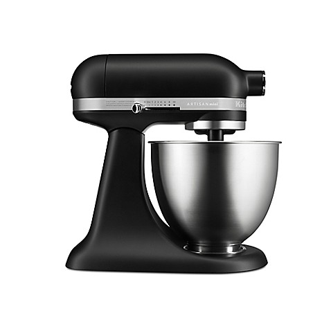 KitchenAidu0026reg; Artisanu0026reg; Mini 3.5 Qt.