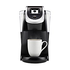 image of Keurig® 2.0 K250 Plus Series Coffee Brewing System