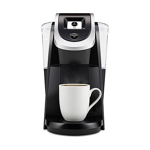 Keurig® 2.0 K250 Plus Series Coffee Brewing System
